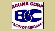 Brunk Gold Sponsor