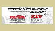 STP Roto Machinery Gold Sponsor
